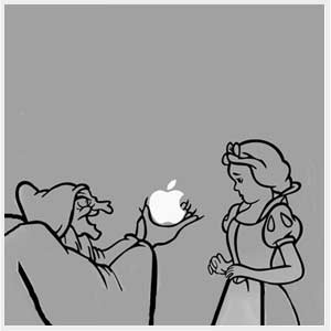 Snow White and the Witch ibook
