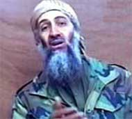 bin Laden Near Death December 2001
