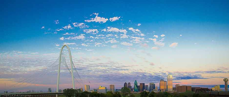 An Addition to the Dallas Skyline...