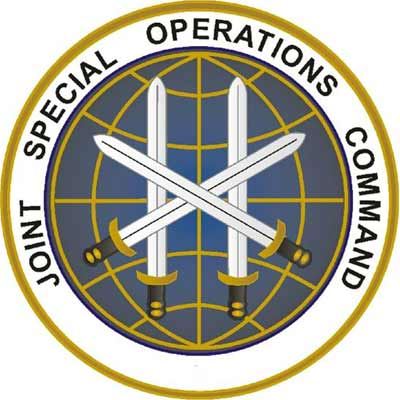 Joint Special Operations Command Emblem