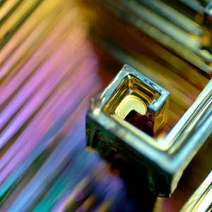 how to make bismuth crystals from pepto bismol
