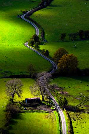 Lake District National Park, Cumbria, England
