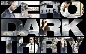 Zero Dark Thirty Promo