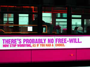 Free Will Bus
