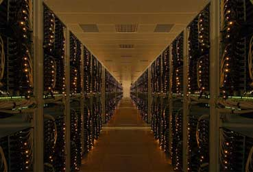 French Data Centre