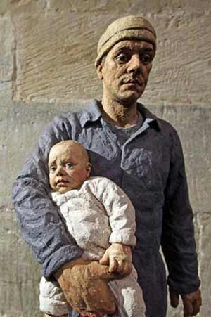 Man and Child (2001)