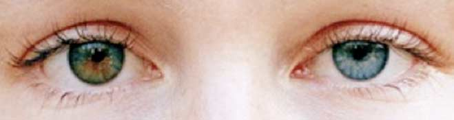These eyes belong to Kate Bosworth