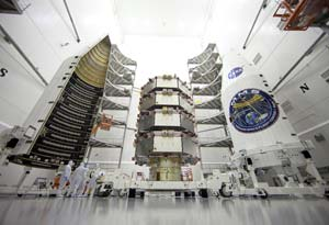 Astrotech Space Operations