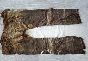 The World's Oldest Pants