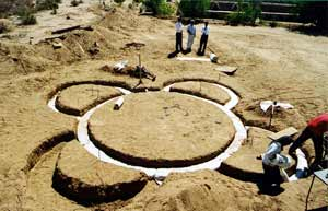 Dome Foundation