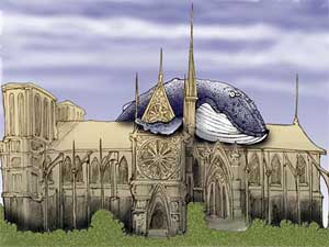 The Humpback of Notre Dame