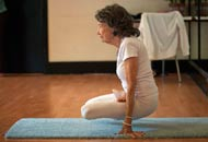 Oldest Yoga Instructor