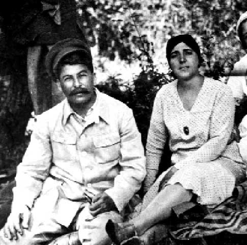 Los romances de Hitler, Stalin y Mussolini