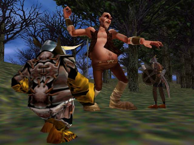 EverQuest: 77th Richest Country