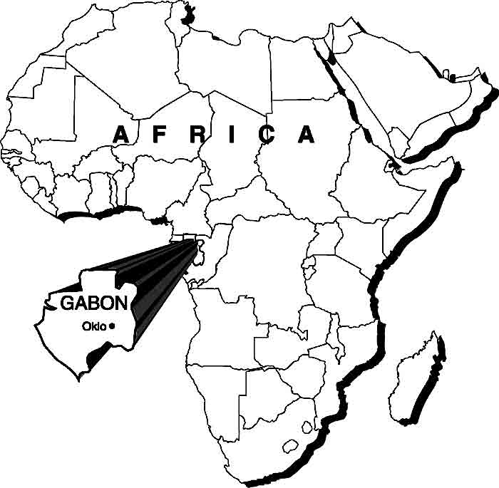 One Of Africas Wealthier Countries