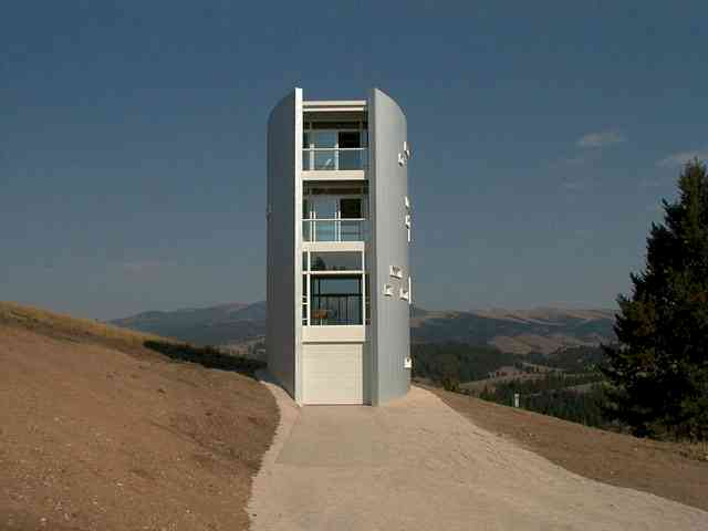 Upwardly mobile homes - Architect designed modular homes nz ...