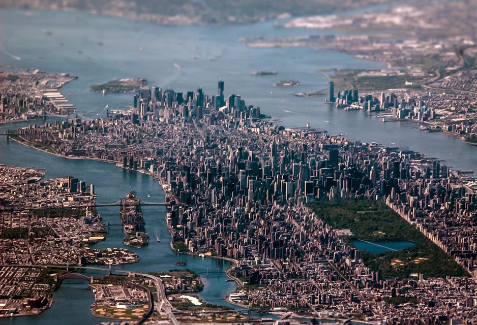 New york city aerial photos can be purchased here photo source from