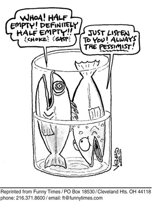 Pessimistic Viewpoint