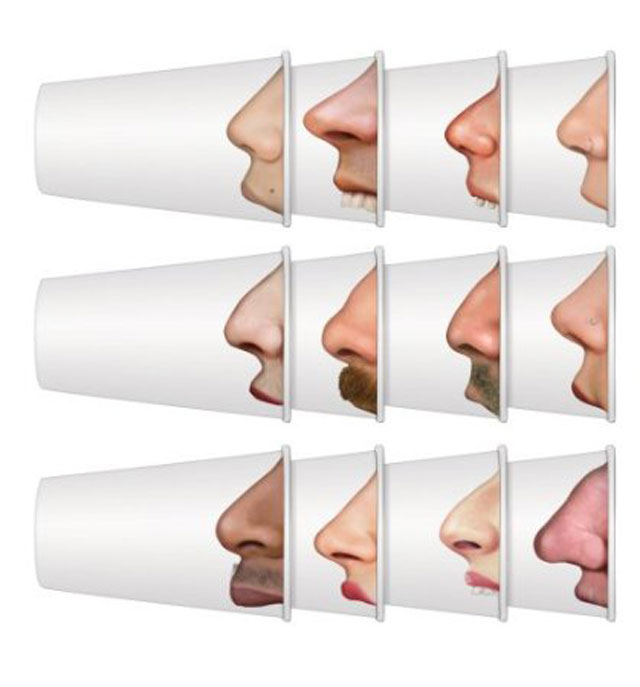 Pick Your Nose (Cup)